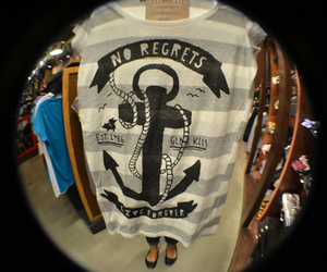 anchor, no regrets, and photography image