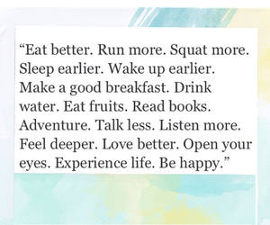 fitness, inspiration, and 2015 image