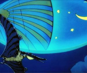 animation, illustration, and japan image