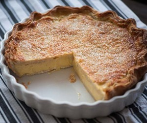 crust, pie, and buttermilk image