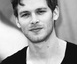 klaus, thevampirediaries, and mozaodaminhavida image
