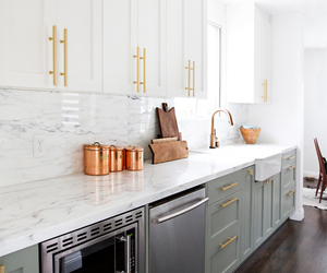 kitchen and copper image