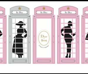 dior, harrods, and limited edition image