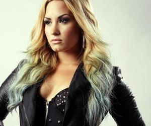 beautiful, demi lovato, and diva image