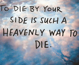 the smiths, die, and quote image