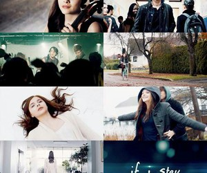 movies and if i stay image