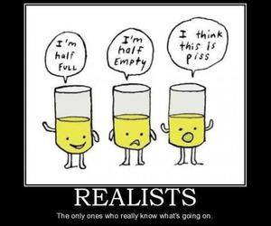 funny, realist, and lol image