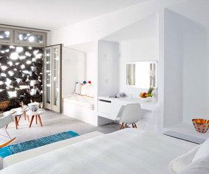 interior, room, and nice image