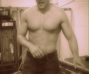 wwe and dean ambrose image
