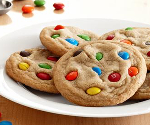 candy, colorful, and cookie image