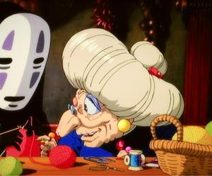 spirited away and anime image