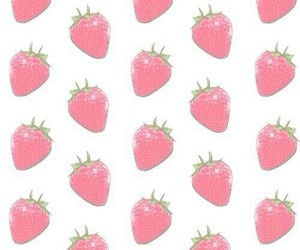 background, berry, and pink image