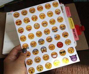 emoji and sticker image