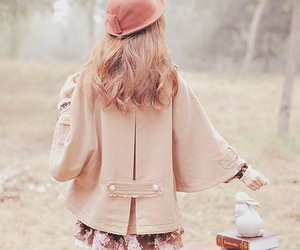 cute, fashion, and sweet image