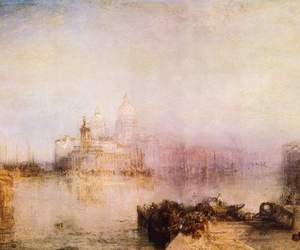 painting and venice image