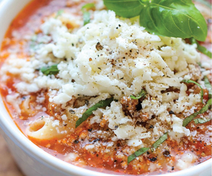 italia, tomatoes, and lasagna image