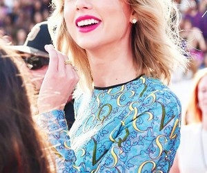 Taylor Swift, taylor, and smile image