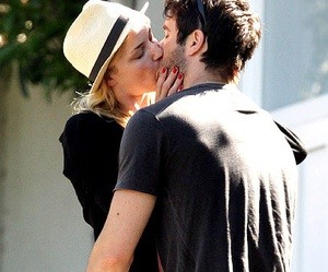 emilyvancamp and joshuabowman image
