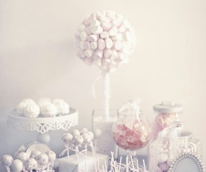 candy, girly, and pastel image