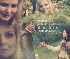 once upon a time and captain swan image