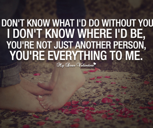 <3, everything, and love image