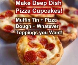 bake, fun, and cupcakes image