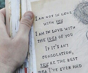 quotes, love, and idea image
