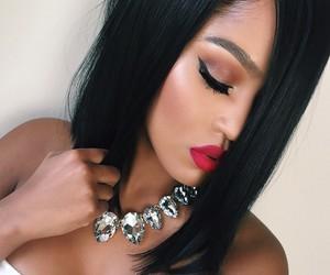 beauty, hair, and blog image