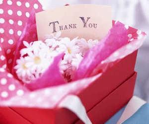 box, thanks, and ramdom image