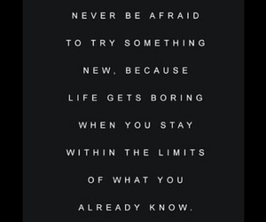 life, limits, and quotes image