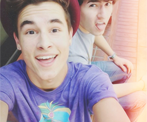kian lawley, jc caylen, and o2l image