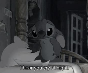 adorable, cry, and disney image
