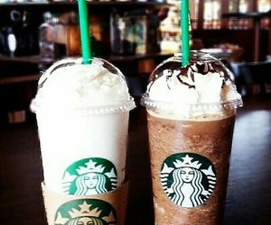 starbucks love it yummers image