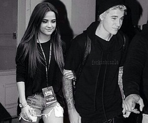justin bieber, beliebers, and becky g image
