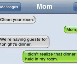 funny, mom, and true image