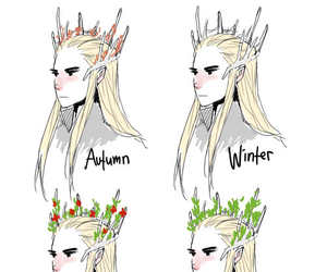 elf, fabulous, and LOTR image