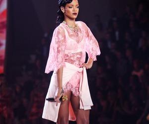 rihanna, Victoria's Secret, and singer image