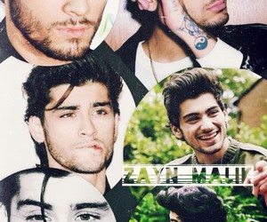 Collage, direction, and zayn image