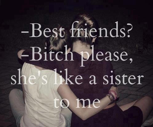 sisters, friends, and best friends image