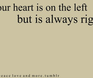 heart, quotes, and quote image