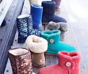uggs, boots, and ugg image