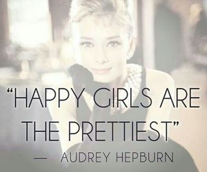 pretty, girl, and quotes image
