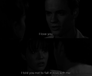 movie, quotes, and love image