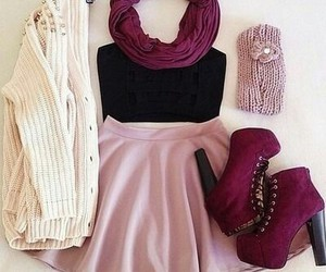 beautiful, cool, and outfits image