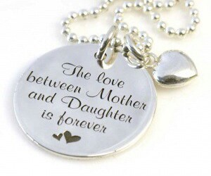 daughter, mother, and love image