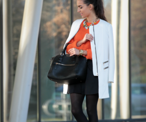ankle boots, black, and blogger image