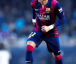 neymar, soccer, and neymar jr image