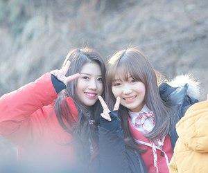 sujeong, lovelyž, and mijoo image
