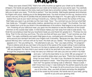 imagine, 1d, and OMG image