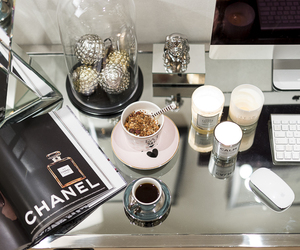 chanel and apple image